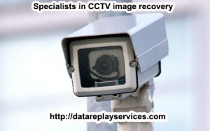 DataReplayServices - Experts in CCTV